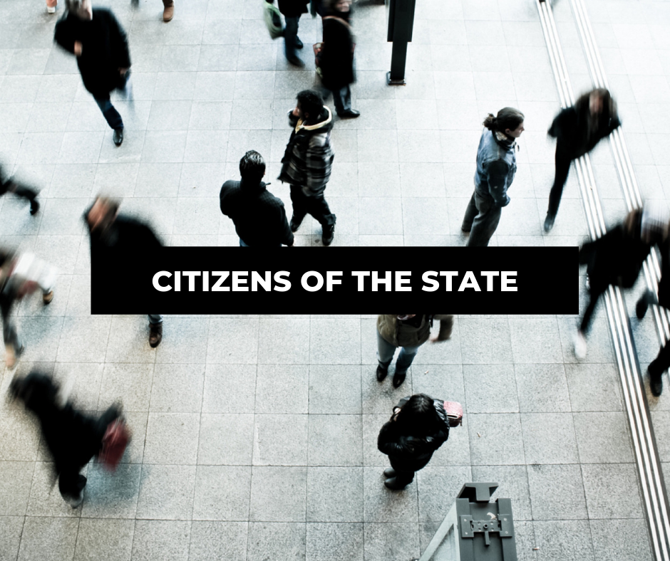 Citizens of the State